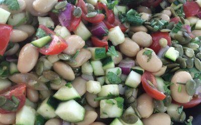 Butterbean Salad