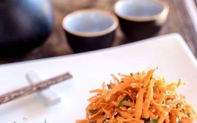 Asian Carrot